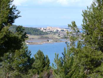 bages, languedoc